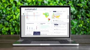 sustainabill cloud plattform